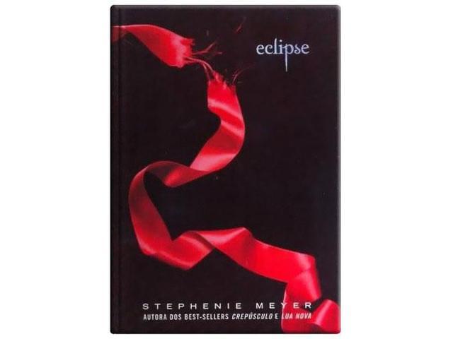 Imagem de Livro - Eclipse