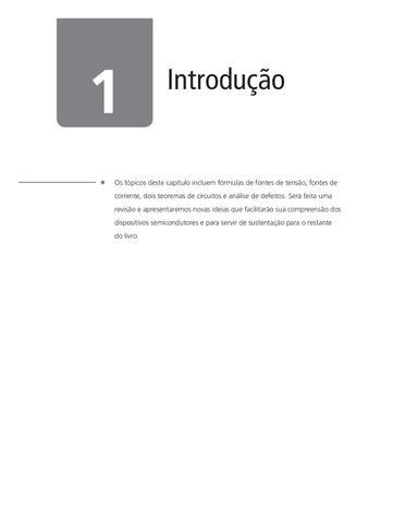 Imagem de Livro - Eletrônica