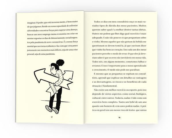 Imagem de Livro - Em Suas Mãos