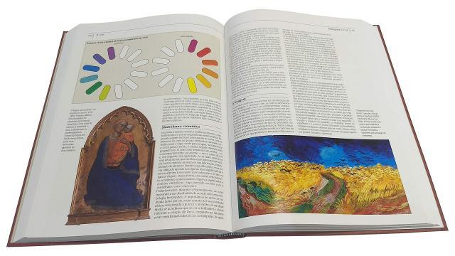 Imagem de Livro Enciclopédia Temática Barsa com Dvd-rom