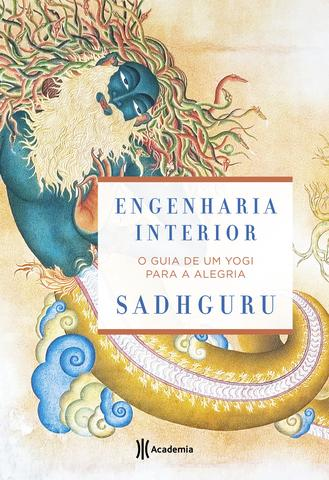 Imagem de Livro - Engenharia interior