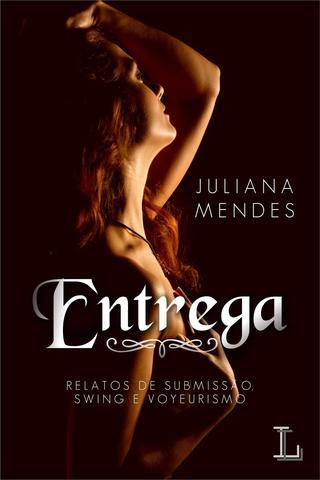 Imagem de Livro - Entrega