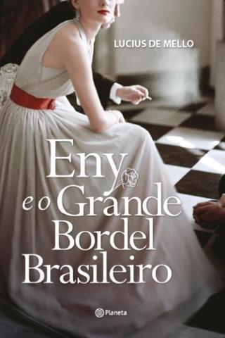 Imagem de Livro - Eny e o grande bordel brasileiro