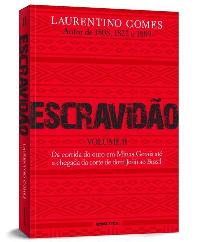 Imagem de Livro - Escravidão - Volume 2