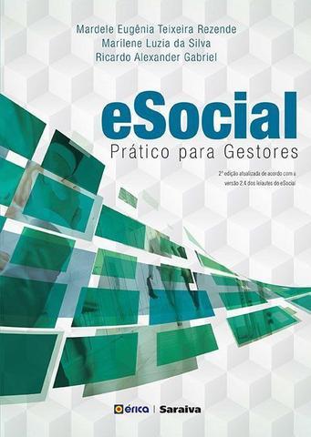 Imagem de Livro - eSocial
