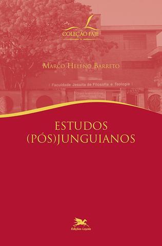 Imagem de Livro - Estudos (pós)junguianos