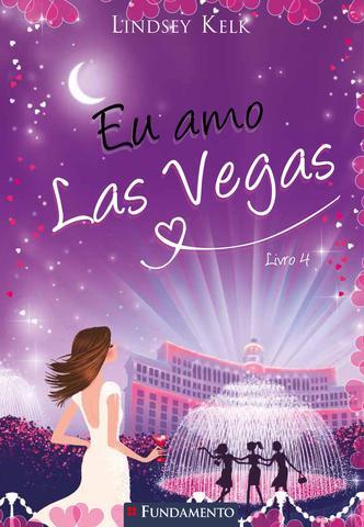 Imagem de Livro - Eu Amo Las Vegas - 04