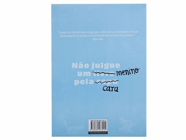 Imagem de Livro - Extraordinário