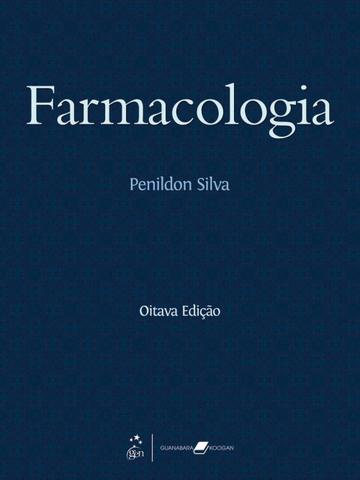 Imagem de Livro - Farmacologia