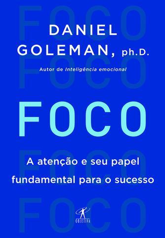 Imagem de Livro - Foco