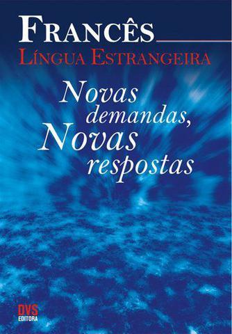 Imagem de Livro - Francês Língua Estrangeira