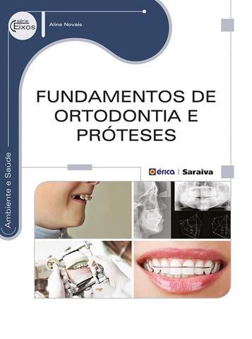Imagem de Livro - Fundamentos de ortodontia e próteses