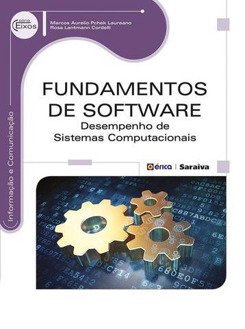 Imagem de Livro - Fundamentos de software