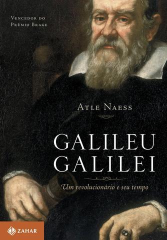 Imagem de Livro - Galileu Galilei