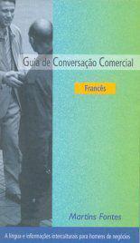 Imagem de Livro - Guia de conversação comercial