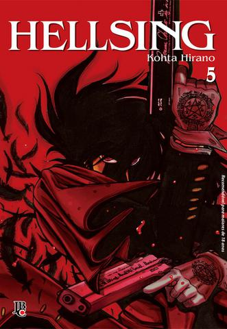 Imagem de Livro - Hellsing Especial - Vol. 5