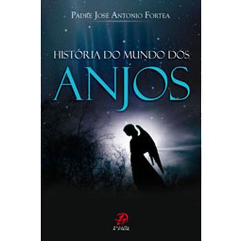 Imagem de Livro Historia Do Mundo Dos Anjos