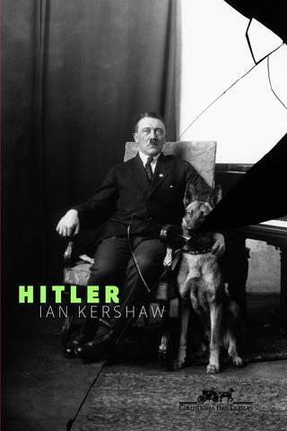 Imagem de Livro - Hitler