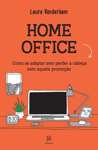 Imagem de Livro - Home office