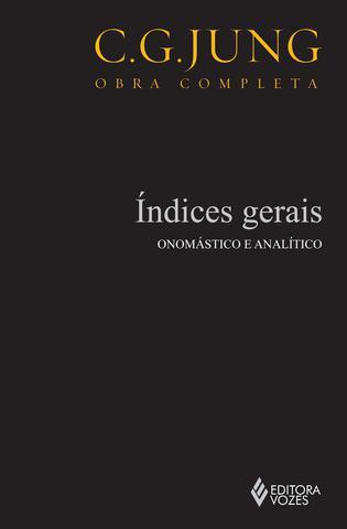 Imagem de Livro - Índices gerais Vol. 20