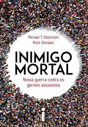 Imagem de Livro - Inimigo Mortal