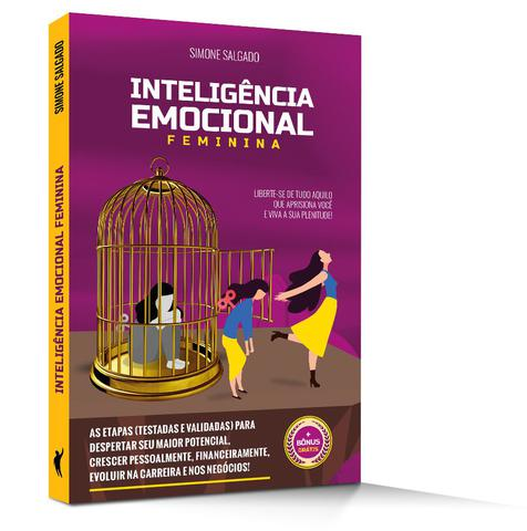 Imagem de Livro - Inteligência emocional feminina