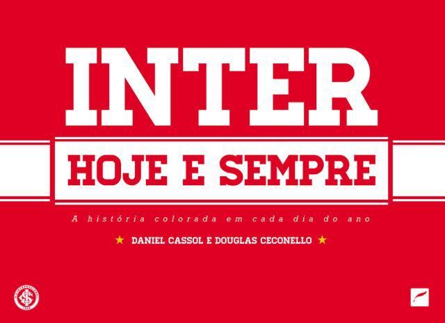 Imagem de Livro - Inter hoje e sempre