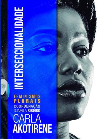 Imagem de Livro - Interseccionalidade