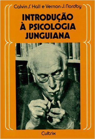 Imagem de Livro - Introdução à Psicologia Junguiana