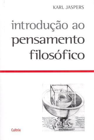 Imagem de Livro - Introdução ao Pensamento Filosófico