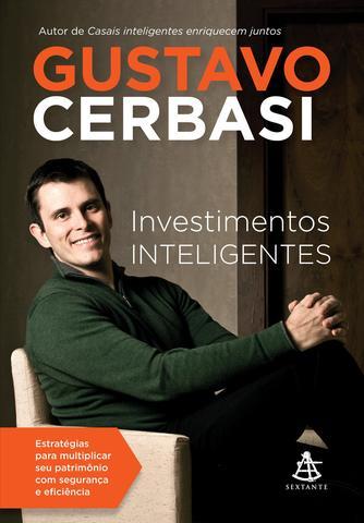 Imagem de Livro - Investimentos inteligentes