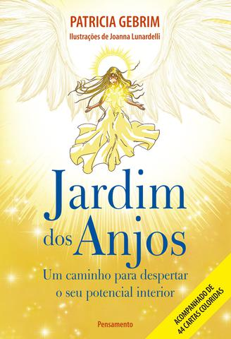Imagem de Livro - Jardim dos Anjos