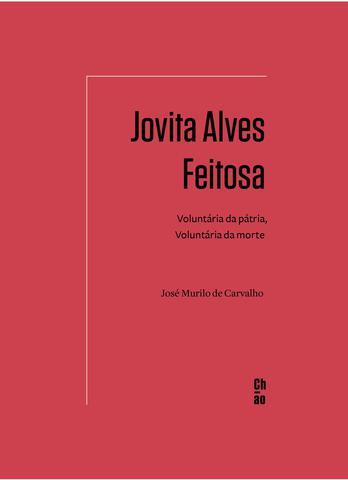Imagem de Livro - Jovita Alves Feitosa