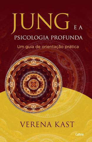 Imagem de Livro - Jung e a Psicologia Profunda