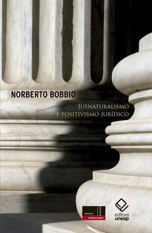 Imagem de Livro - Jusnaturalismo e positivismo jurídico