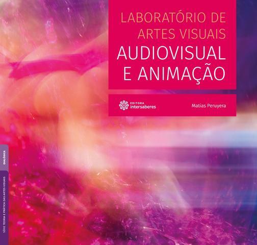 Imagem de Livro - Laboratório de artes visuais