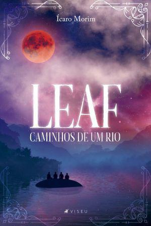 Imagem de Livro - Leaf: caminhos de um rio - Viseu