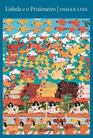 Imagem de Livro - Lisbela e o Prisioneiro - 3ª Edição