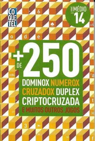 Imagem de Livro - LIVRO MAIS 250 ESPECIAIS-14