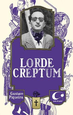 Imagem de Livro - Lorde Creptum