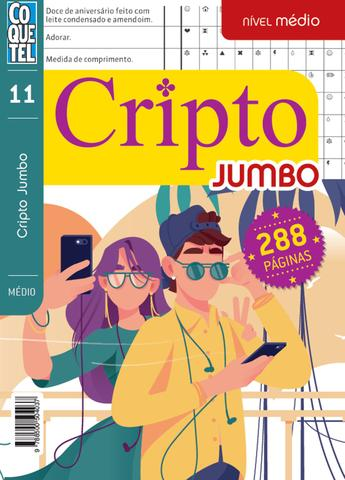 Imagem de Livro - LV COQUETEL JUMBO CRIPTO - 11