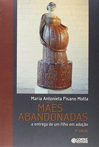 Imagem de Livro - Mães abandonadas