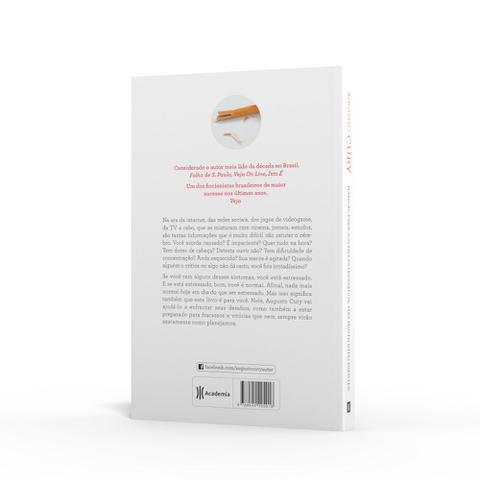 Imagem de Livro - Manual para jovens estressados, mas muito intelige