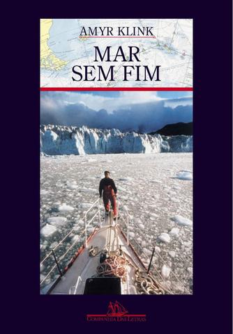 Imagem de Livro - Mar sem fim