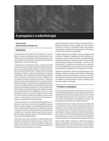 Imagem de Livro - Metodologia Científica