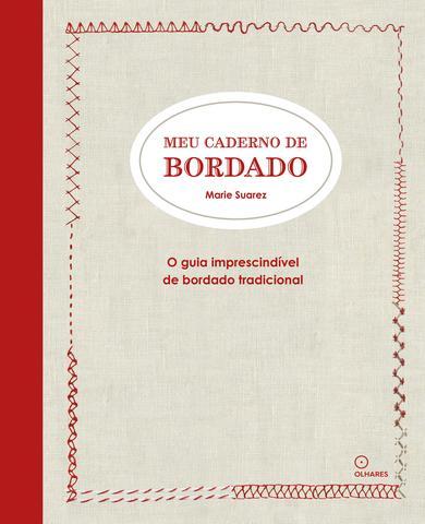 Imagem de Livro - Meu caderno de Bordado