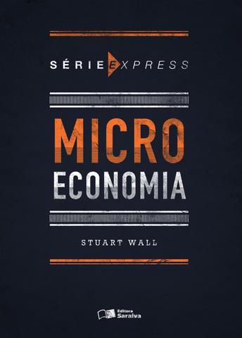 Imagem de Livro - Microeconomia