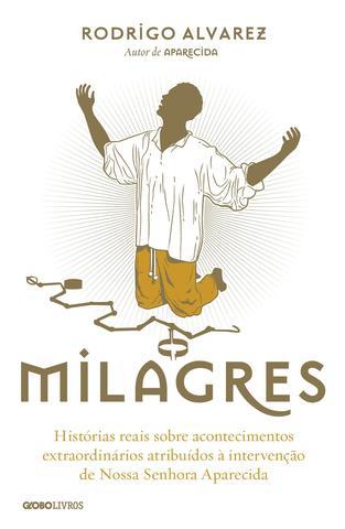 Imagem de Livro - Milagres