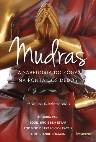 Imagem de Livro - Mudras
