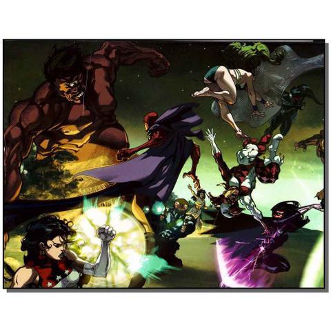 Imagem de Livro - Mutantes E Malfeitores Escudos Do Mestre-34347 - Jambo